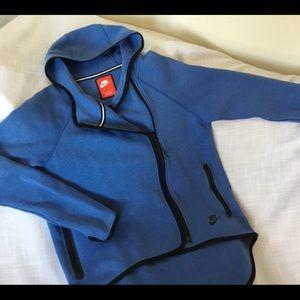 Nike Techno hoodie size S